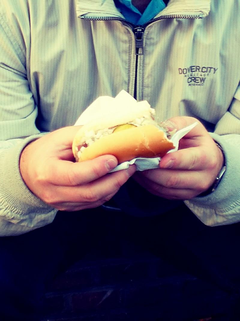 Pomysł na biznes: uliczne jedzenie podpatrzone w innych krajach