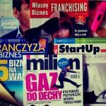 Masz własny biznes? Sprawdź, jakie gazety o biznesie warto czytać