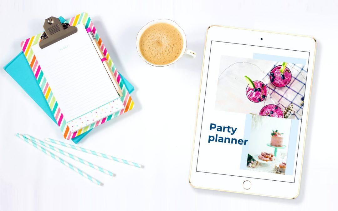 012eb84b28 Jak urządzić imprezę małym kosztem  Pomysły na tanie dania