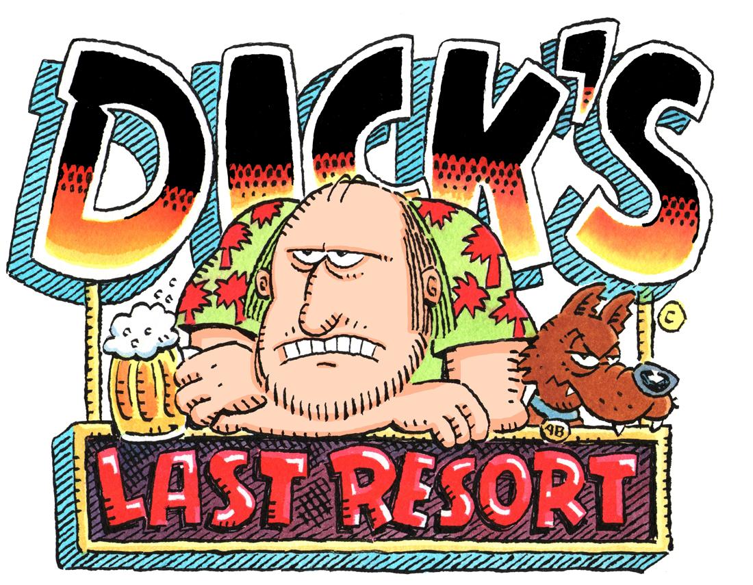 http://www.dickslastresort.com/