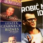 Lista przeczytanych książek 2015