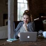 Moja biznesowa inspiracja – Joanna Glogaza i Lunaby