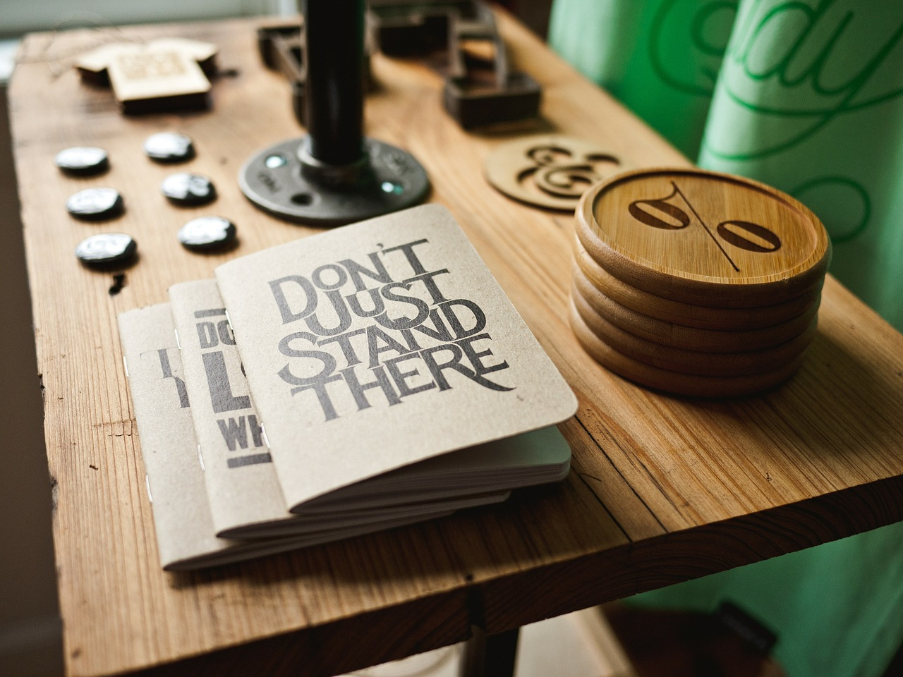 4 książki, po przeczytaniu których nie będziesz chciał pracować na etacie
