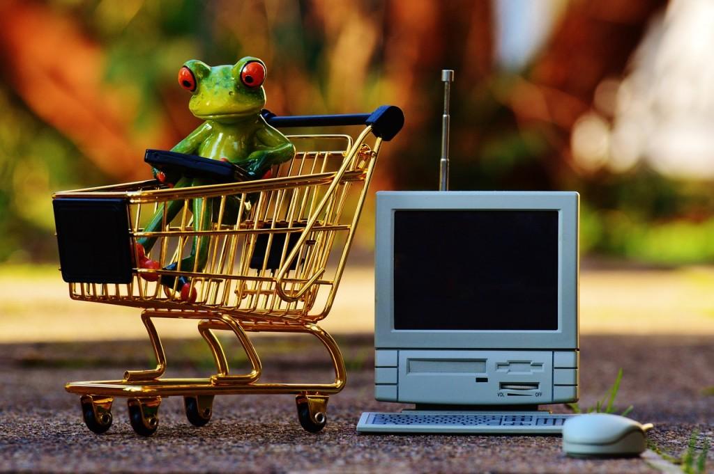 własny sklep internetowy