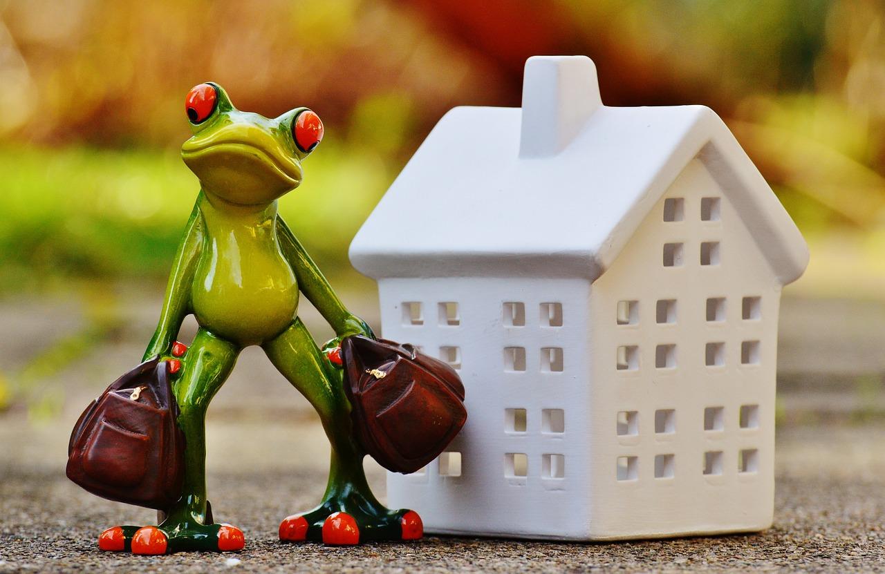 Praca freelancera: w domu czy w biurze?