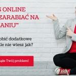 Zacznij zarabiać na pisaniu – mój kurs online dla szukających dodatkowej pracy