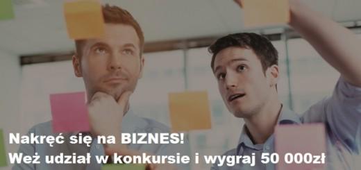 Nakręć się na biznes