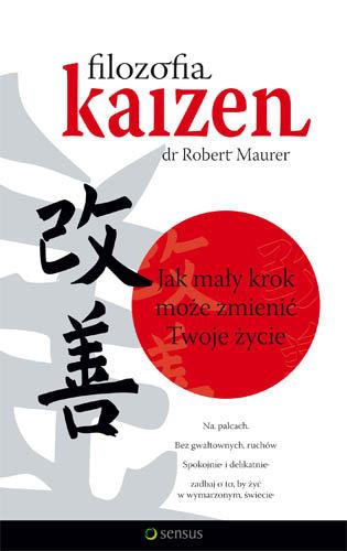 Filozofia kaizen – R. Mauer