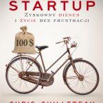 Niskobudżetowy startup – Ch. Guillebeau