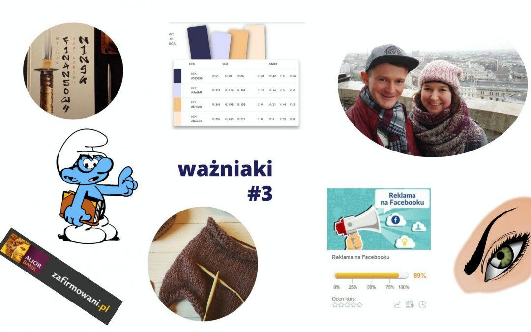 Ważniaki #3
