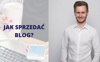 Jak sprzedać blog? [rozmowa z prawnikiem Arkadiuszem Szczudło]