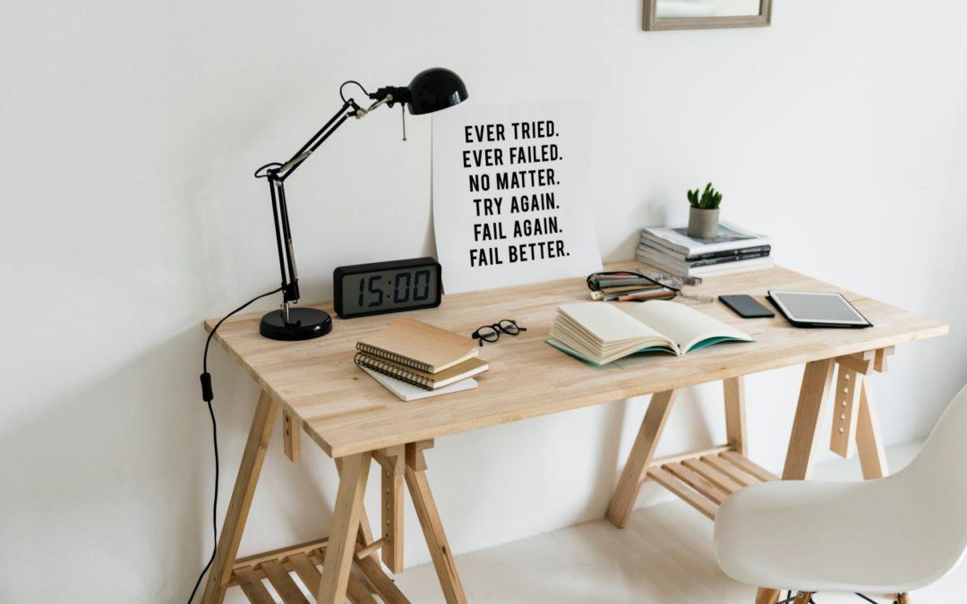 5 głupich błędów, które popełniłam jako freelancer