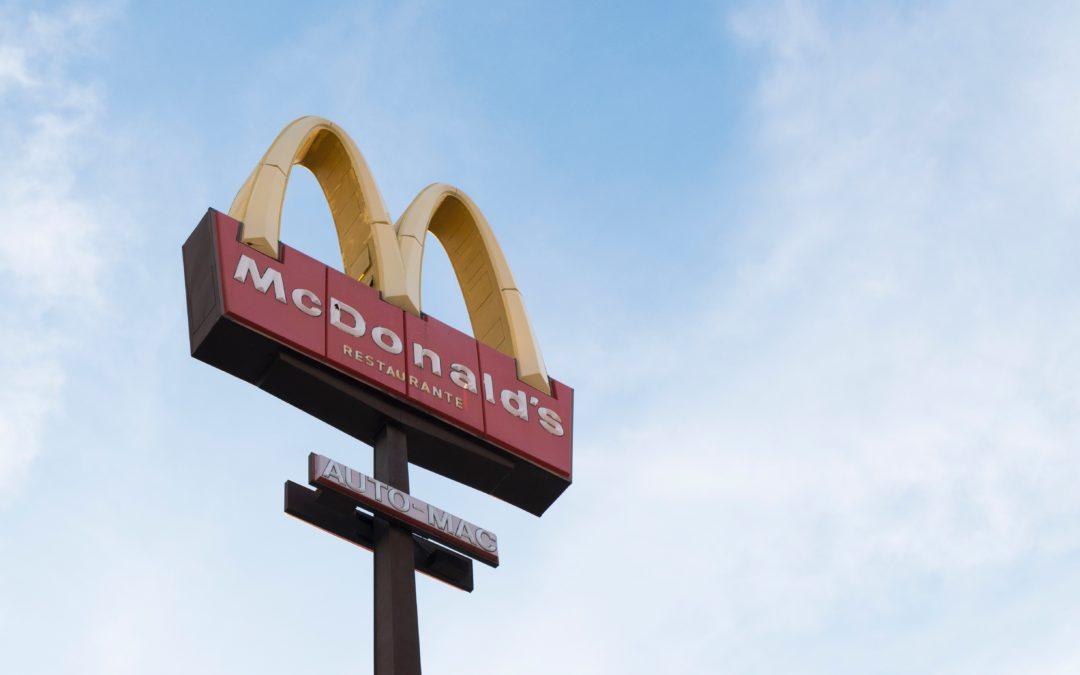 Freelancerze, sprzedawaj jak McDonald's!