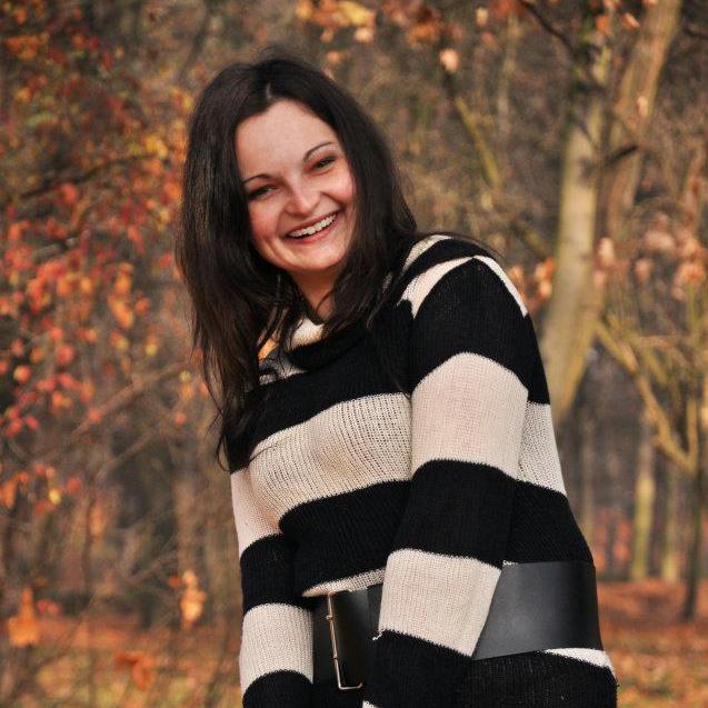 Własny biznes w trudnych chwilach – historia Anety Wojtczak
