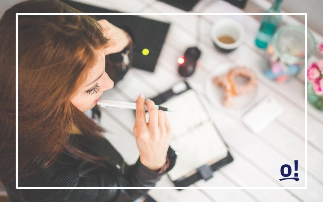 Praca w domu – nie dla każdego