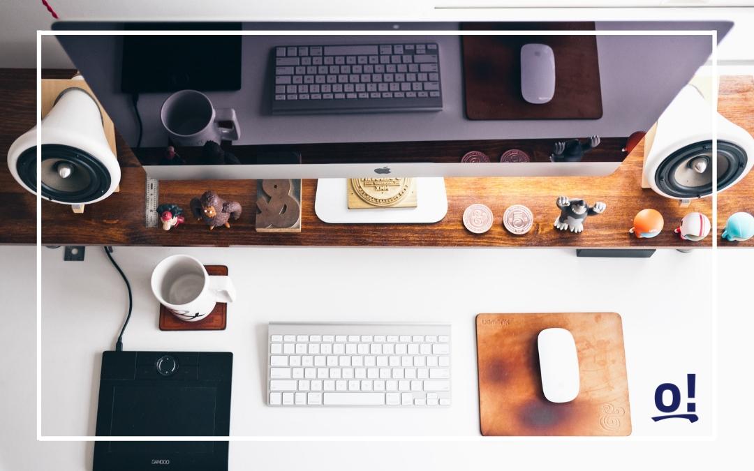 Praca w domu: na co uważać szukając pracy zdalnej?