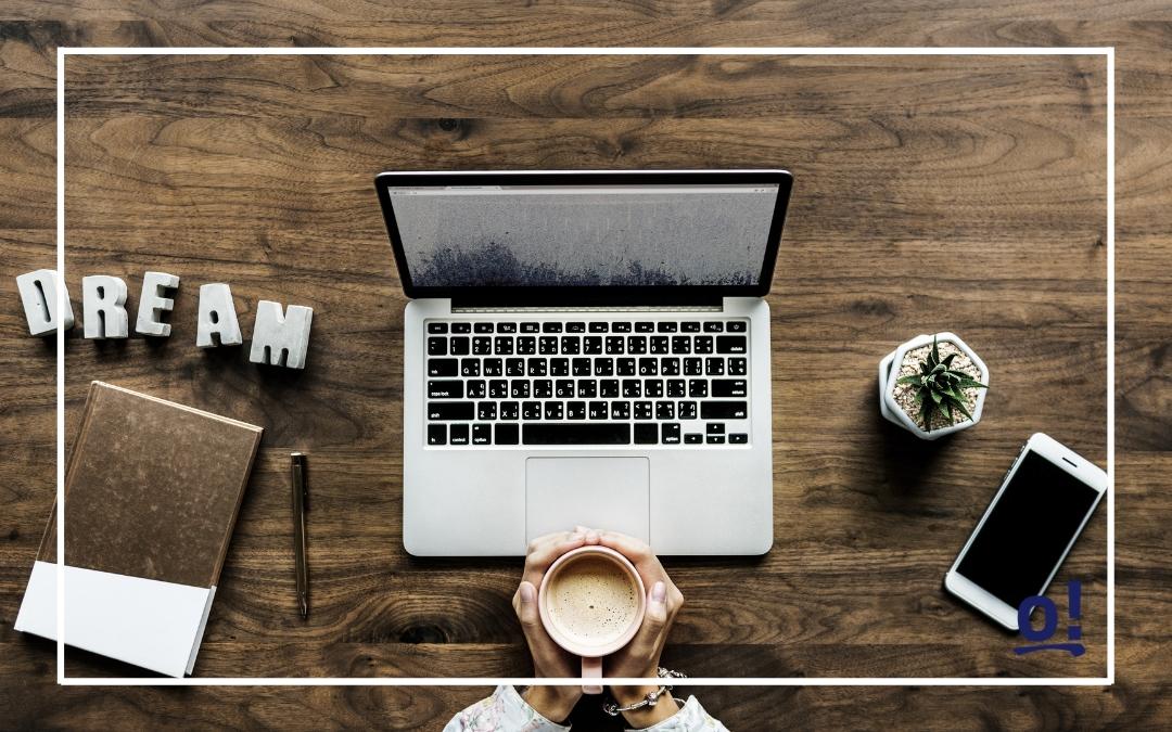Zarabianie na blogu – od czego zacząć (tematyka, wybór platformy blogowej itp.)