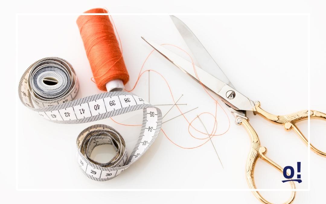 Praca chałupnicza – szycie. Jak znaleźć, wady i zalety