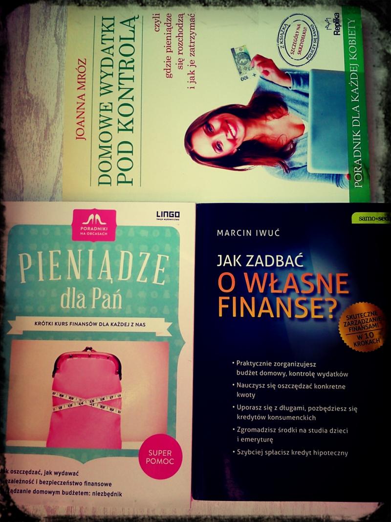 3 książki, które pomogą Ci ogarnąć finanse osobiste
