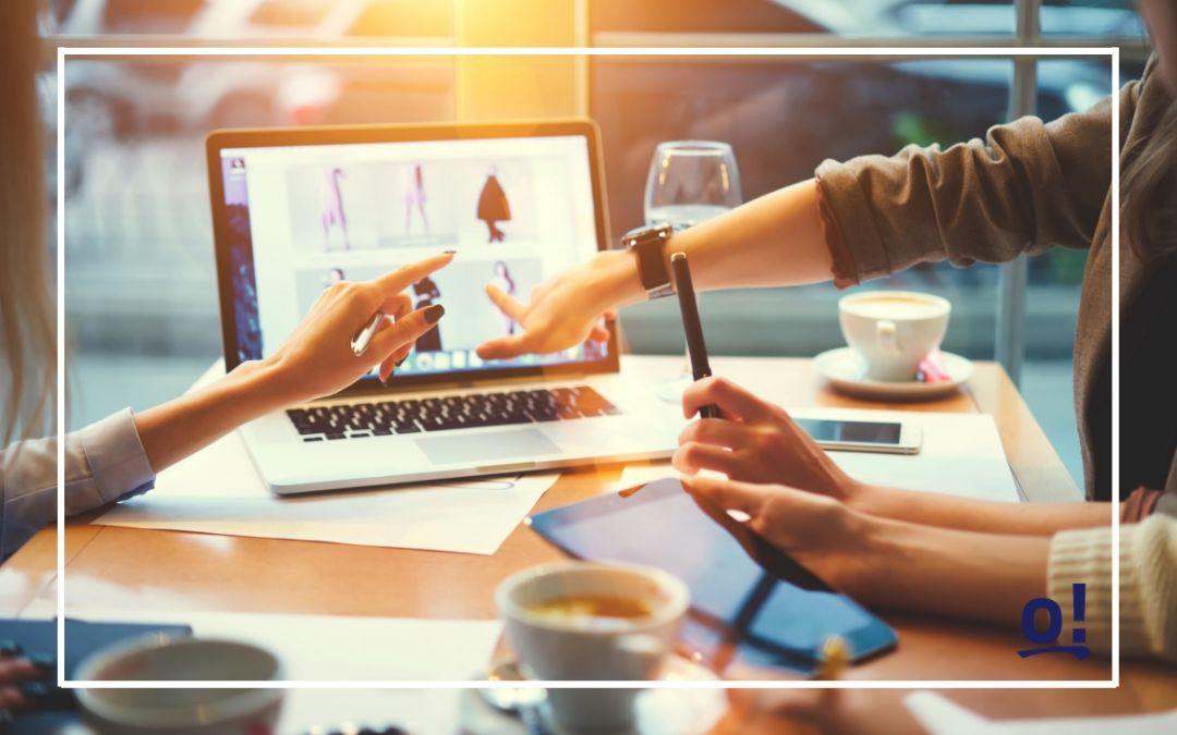 Czy każda mała firma musi mieć stronę internetową?