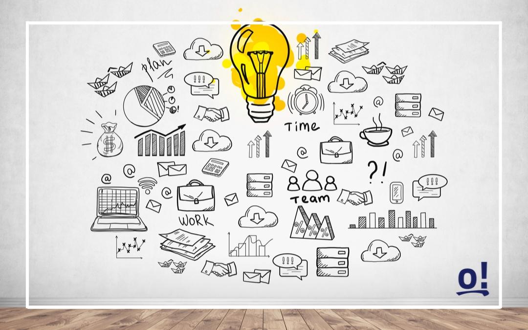 Dlaczego warto się dzielić pomysłami na biznes?