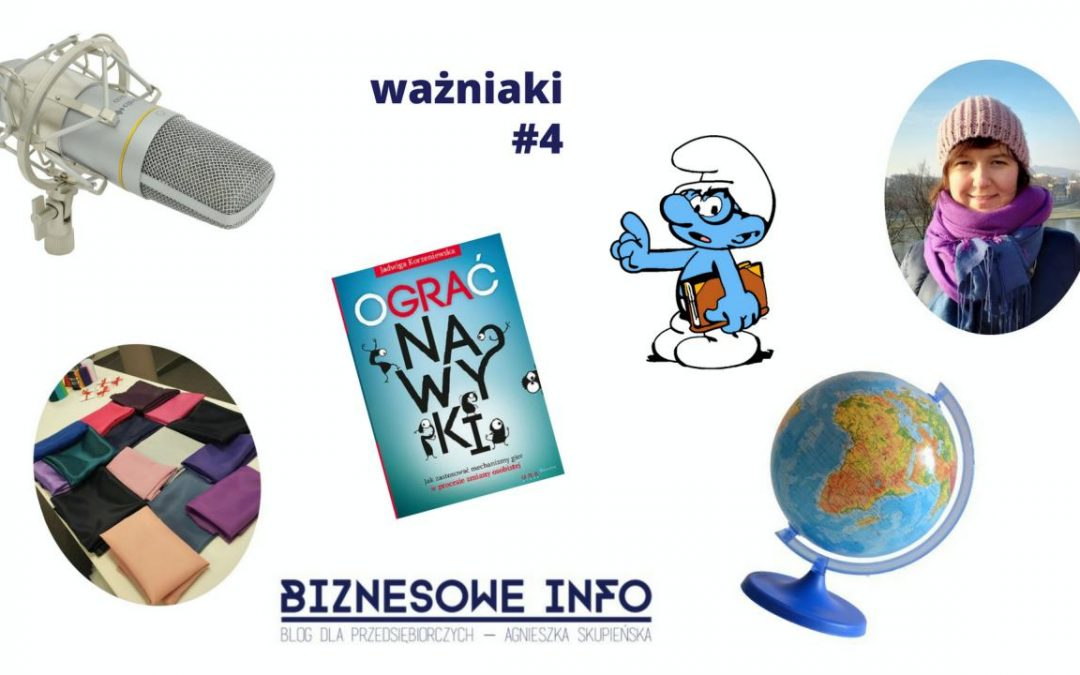 Ważniaki #4