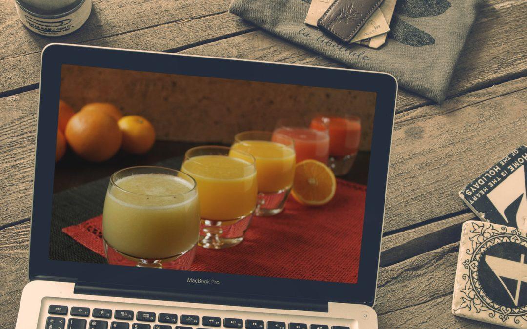 Brak nowych postów a spadek oglądalności bloga – wnioski z rocznego eksperymentu [case study]