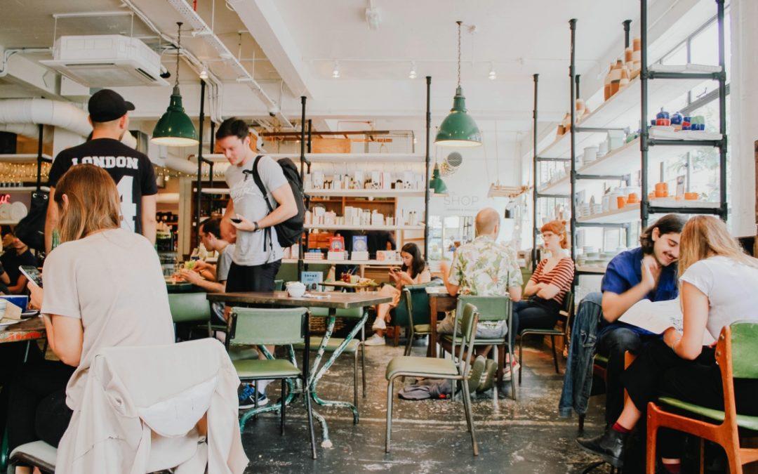 4 sposoby na produktywną pracę w coworku