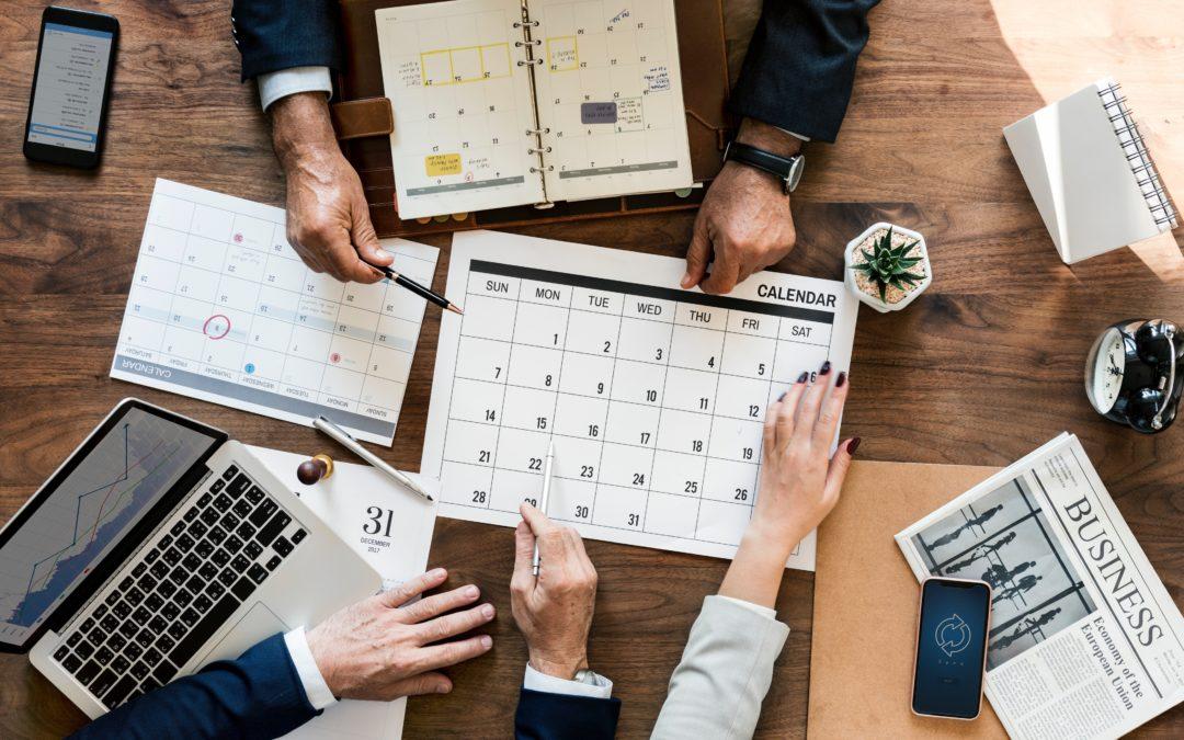 52 pomysły na promocję działalności w 2018 roku [plan do pobrania]