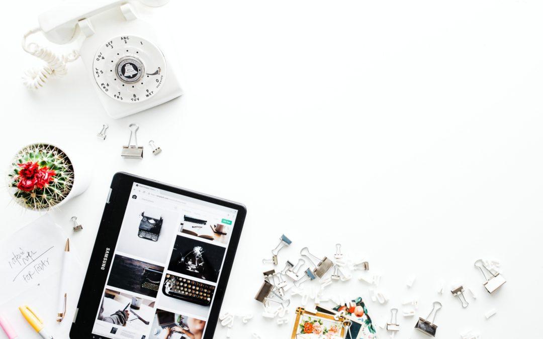 7 lat blogowania. Jak promowałabym nowy blog, gdybym miała zaczynać jeszcze raz?