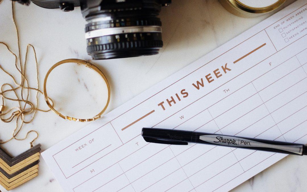 30 celów na pierwszy rok pracy na swoim (i wszystkie kolejne)