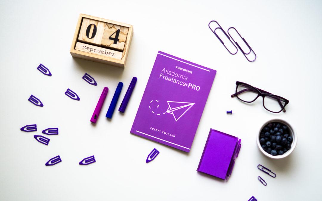Startuje II edycja Akademii FreelancerPRO. O czym jest ten kurs i dlaczego warto dołączyć?