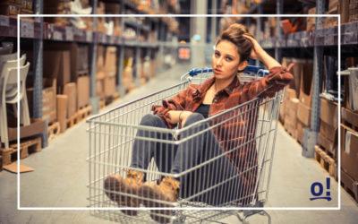Skąd brać towar do sklepu internetowego?