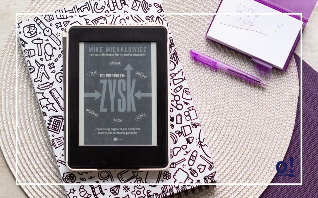 Czytanie się opłaca – lista książek rozwojowych, które warto przeczytać w Legimi