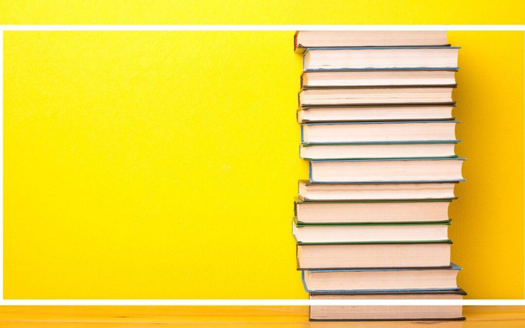 Biblioteczka właściciela e-sklepu, czyli 15 książek, które warto przeczytać, jeśli działasz w e-commerce